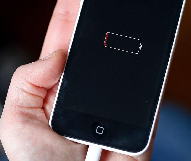 Ваш телефон быстро разряжается? Советы