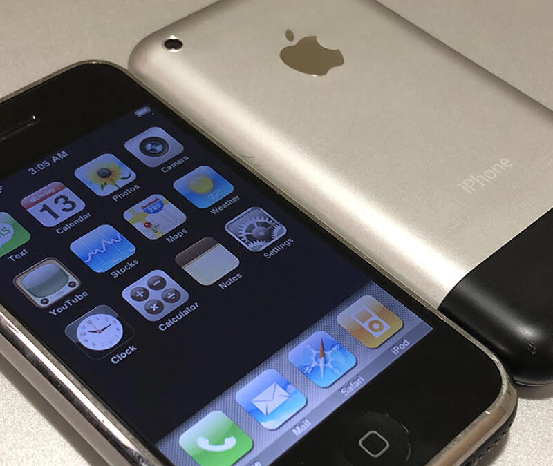 Десять вариантов применения старого телефона